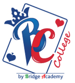 Bridge College - Champions Quiz Logo